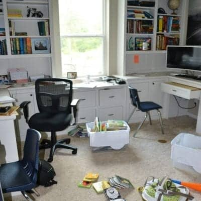Is Clutter Fueling Your Anxiety?