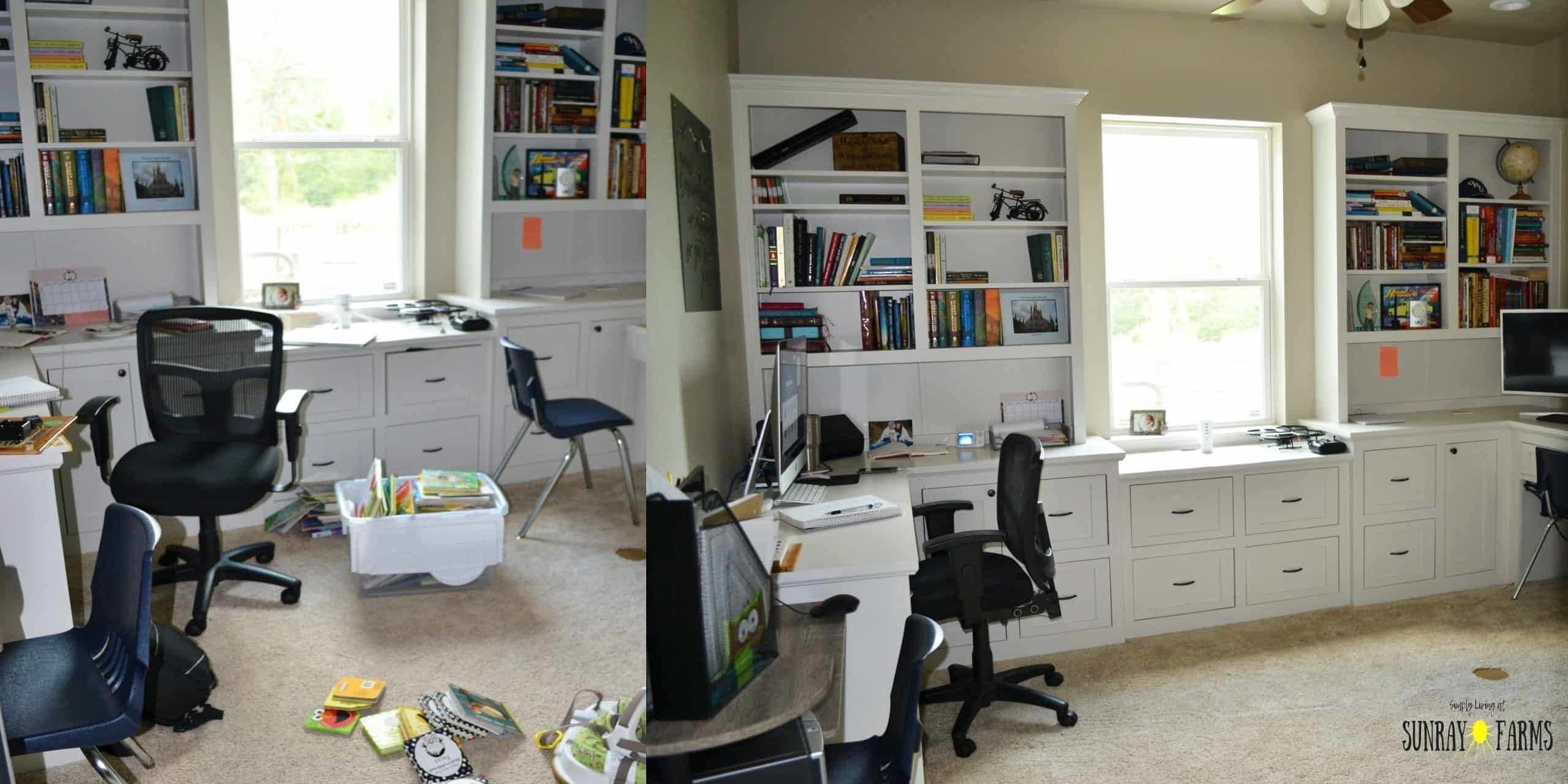 Is Your Clutter Fueling Your Anxiety?